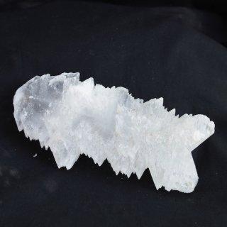 XC015  セレナイト原石 メキシコ産  (687g  180mm)