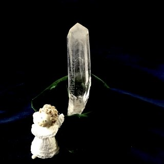 LS130 Original Lemurian Seed -Phantom, Healed key