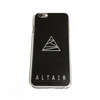 ALTAIR TRIANGLE BLACK iPhone case