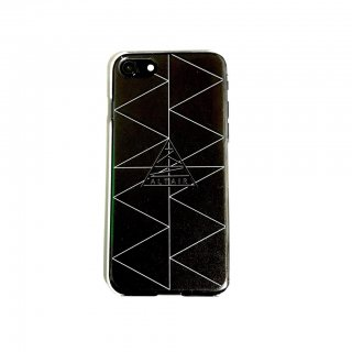 BIRTH iPhone case【Black】