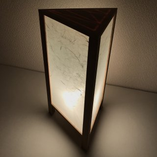 ALTAIR TRIANGLE Lamp 【雲海】