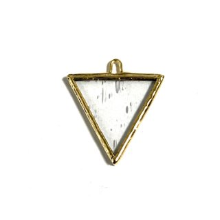 <img class='new_mark_img1' src='//img.shop-pro.jp/img/new/icons1.gif' style='border:none;display:inline;margin:0px;padding:0px;width:auto;' />【2/14 �】 【Gold】 Diamond TRIANGLE
