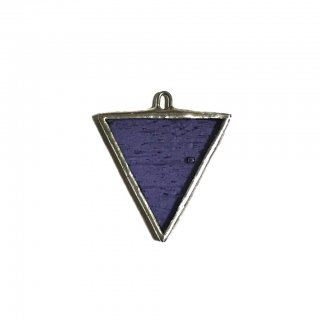<img class='new_mark_img1' src='//img.shop-pro.jp/img/new/icons55.gif' style='border:none;display:inline;margin:0px;padding:0px;width:auto;' />【2/18 �】 Old Amethyst TRIANGLE