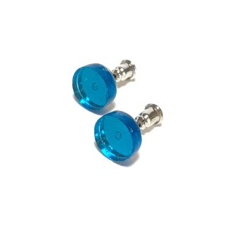 <img class='new_mark_img1' src='//img.shop-pro.jp/img/new/icons1.gif' style='border:none;display:inline;margin:0px;padding:0px;width:auto;' />Perfume pierced earrings 【Aquamarine】