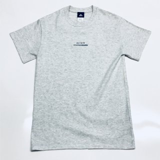<img class='new_mark_img1' src='//img.shop-pro.jp/img/new/icons1.gif' style='border:none;display:inline;margin:0px;padding:0px;width:auto;' />刺&#32353; COLOR CHART T-shirt  【ASH GREEN】