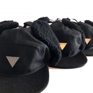 【再販】 Five Panel Bore Cap