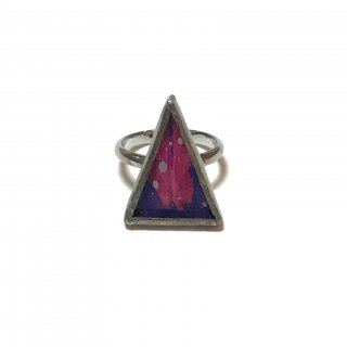 <img class='new_mark_img1' src='//img.shop-pro.jp/img/new/icons5.gif' style='border:none;display:inline;margin:0px;padding:0px;width:auto;' />【8.17 �】Space Fantasy TRIANGLE RING