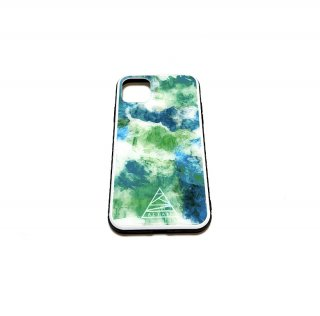 <img class='new_mark_img1' src='https://img.shop-pro.jp/img/new/icons1.gif' style='border:none;display:inline;margin:0px;padding:0px;width:auto;' />iPhone LOGO case【GREEN】
