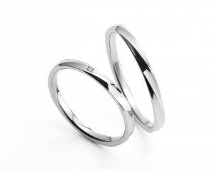 Cootey! 結婚指輪(2本セット)アウリィ/アウリィ(D) RK