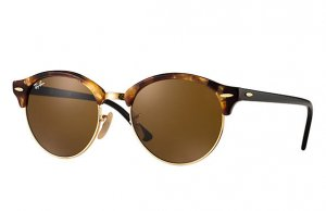 Ray-Ban(レイバン)CLUBRAOUND CLASSIC(USフィット)