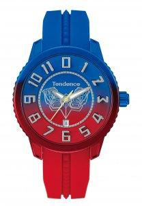 【テンデンス国内正規品】ウルトラマンゼロ モデル(テンデンスDe' Color Medium タイプ) TY933004