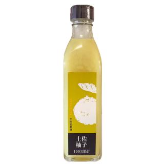土佐の果実100% ゆず果汁