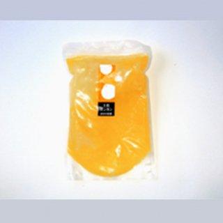 無添加土佐の果実原液100% 業務用冷凍1L ポンカン