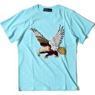 ALDIES Eagle T LT.BLUE
