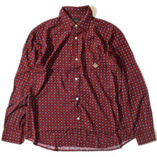 <img class='new_mark_img1' src='//img.shop-pro.jp/img/new/icons15.gif' style='border:none;display:inline;margin:0px;padding:0px;width:auto;' />ALDIES The Lust Shirt BURGUNDY