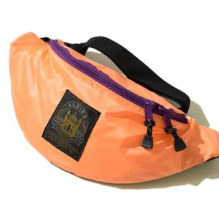 ALDIES Mini Waist Bag ORANGE