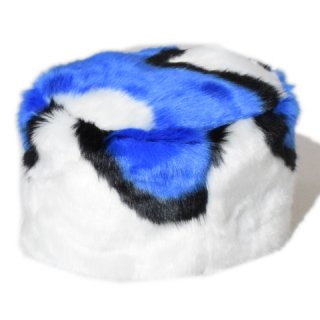 ALDIES Jason Fur Hat BLUE