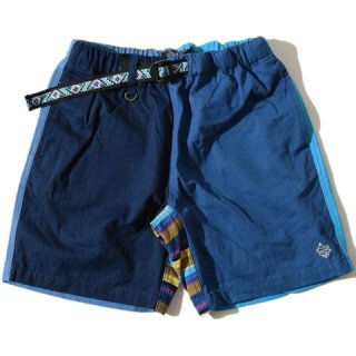 ALDIES Climbing Short PT NAVY2