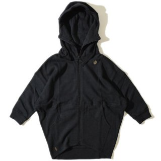 ALDIES Modification Parka BLACK