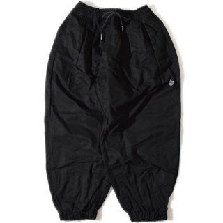 ALDIES Decision Wide Pants BLACK