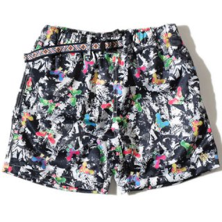 ALDIES Voguish Shorts BLACK