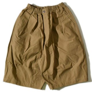 ALDIES Hellow Abura Shorts BEIGE