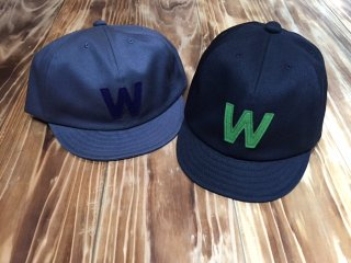 W-BRIDGE CAP