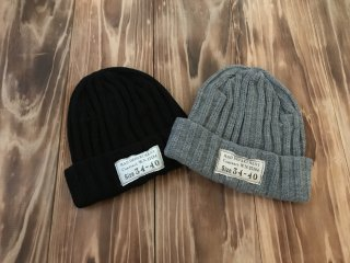 HOT WRD-KNIT CAP
