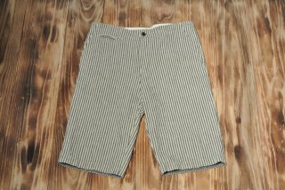 GANGSTERVILLE G.V.FRONTIER SHORTS(HICKORY)