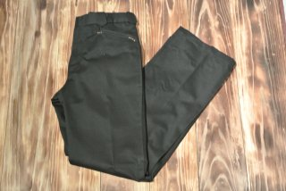 GANGSTERVILLE pants  MEXICANO-W(BLACK)