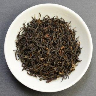 高級紅茶 正山小種【極】2020年 50g 【ラプサンスーチョン】