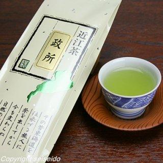 極上煎茶 政所 100g