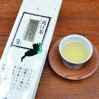 土山茶おくみどり 100g
