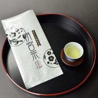 おくみどり 朝宮茶 80g