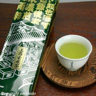 玉露玄米茶 200g