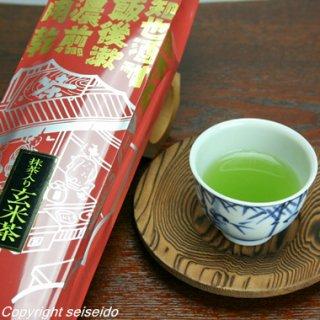 抹茶玄米茶 200g