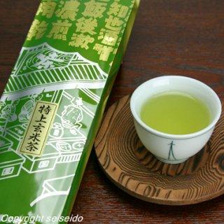 特上玄米茶 200g