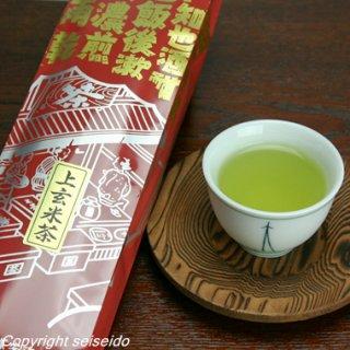 上玄米茶 200g