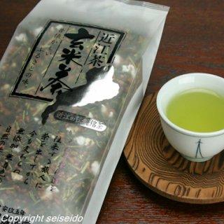 都玄米茶 200g