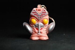 バルタン星人のレトロなライター (デッドストック)ピンク色