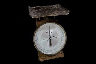 ヤマトスケールの秤