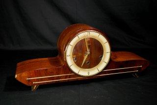 キニンガー/Kieninger ゼンマイ/機械式 置時計
