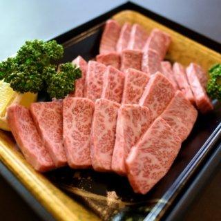 山梨県産 富士山麓牛 焼肉セット(カルビ・モモ)400g