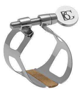 BG トラディション リガチャー クラリネット用 ゴールドプレート L3