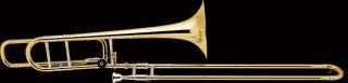 Bach 42BO GL バック テナーバス トロンボーン stradivarius ストラッド イエローブラス ラッカー仕上 オープンラップ