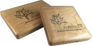 Forestone フォレストーン 木製リードケース Wood Reed Case