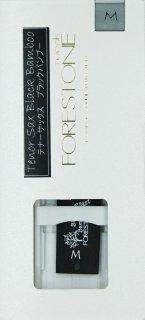 【25%引き】FORESTONE(フォレストーン) テナーサックス用リード Black Bamboo W-Blast ブラックバンブー ダブルブラスト