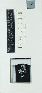 【25%引き】FORESTONE(フォレストーン) バリトンサックス用リード Black Bamboo W-Blast ブラックバンブー ダブルブラスト