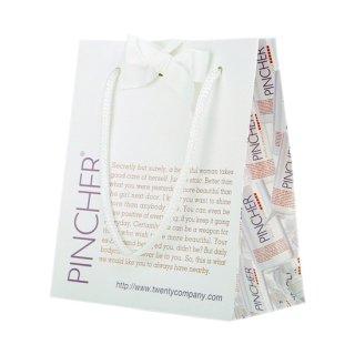 PINCHER shopper bag S ピンシャー ショッパーバッグS