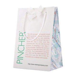PINCHER shopper bag M ピンシャー ショッパーバッグM